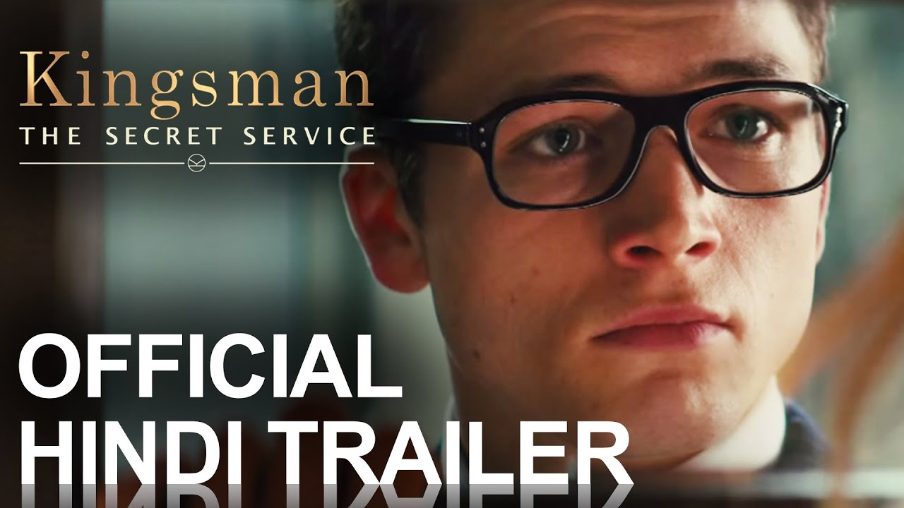 Download Kingsman: The Secret Service | Official Trailer HINDI [HD]