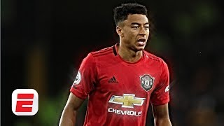 Is Jesse Lingard good enough for Manchester United  Premier League