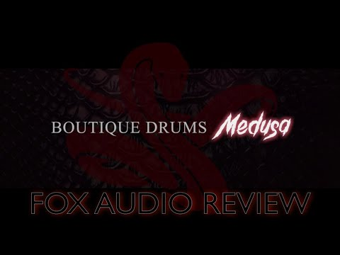 Musical Sampling - MEDUSA (Fox Audio Review)