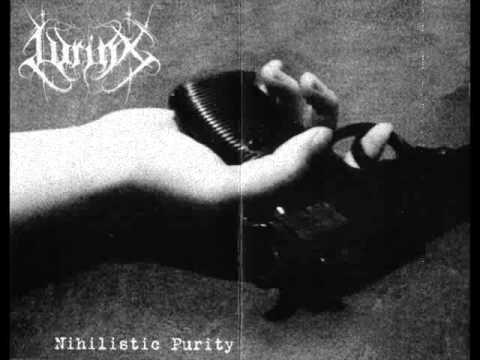 Lyrinx - Nihilistic Purity - [ep] (2007) - Full Album