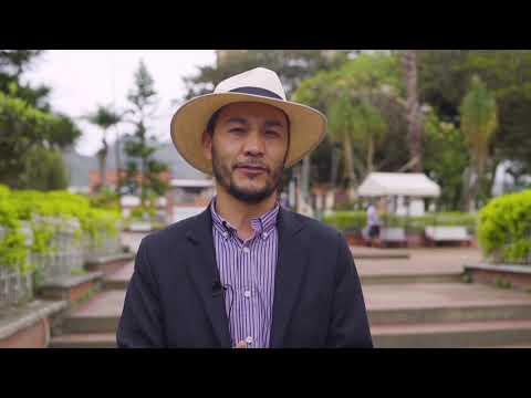 Campesino de Cajamarca entra en la era de la asociatividad digital
