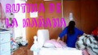 Mi rutina de la mañana ♡ Nuni Thumbnail