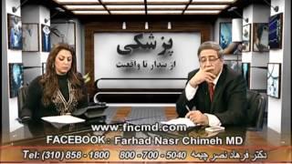 خارش پوست  دکتر فرهاد نصر چیمه Skin Itching Dr Farhad Nasr Chimeh