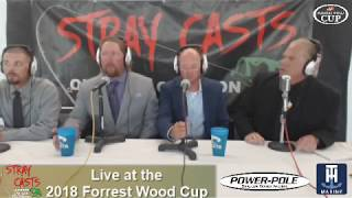 2018 Forrest Wood Cup - Costa Happy Hour Live From The Red Carpet