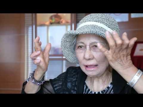 Hibakusha: The Nuclear Family, Part One