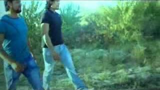 DJ Omid Ataii ft Wahid Ataii