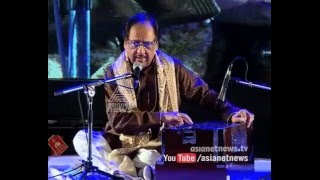 Gulam Ali Gazal concert Trivandrum  |ഗുലാം അലിയുടെ സംഗീത വിരുന്ന്