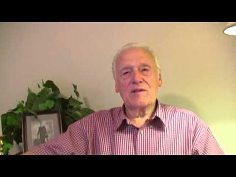 Joseph Hancock Interview 2006 (2 of 2)