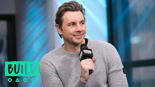 Dax Shepard And Michael Peña Talk About Sexism, Yoga Pants And Comedy
