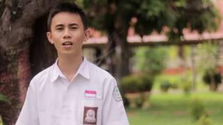 Adiwiyata SMA N 3 Gorontalo