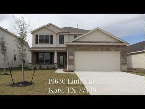 19630 Little Pine Houston Katy 77449 New Construction Plantation Lakes Saratoga Homes iBuy Realty