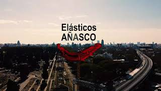 ELASTICOS AÑASCO ( SPOT PUBLICITARIO CON DRONE)