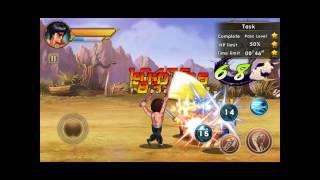 Kungfu Legend : Bloody Fighting