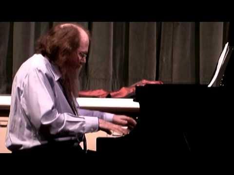 'State Street Special' (Jimmy Yancey) - Bill Westcott