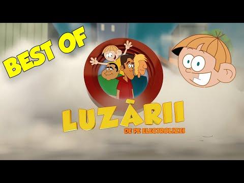 Luzării - BEST OF C8ILU'