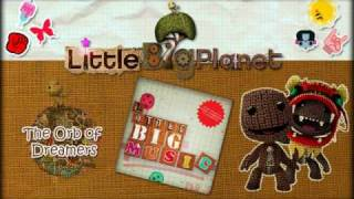 Download The Orb of Dreamers - Little BIG Music (LittleBigPlanet Soundtrack) MP3 song and Music Video