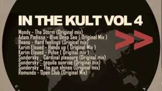"Adam Padissa - Blue Deep Sea (Original Mix) :: Kult Music Records ""WATCH IN HD !!!"""