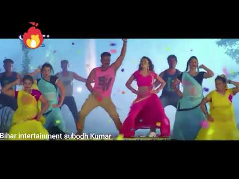 2018 Wanted New Bhojpuri Video Songs /PAWAN SINGH