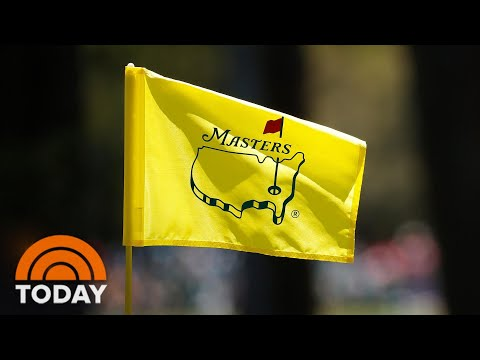 Backlash Grows Against Georgia Voting Law Ahead Of Masters Tournament | TODAY