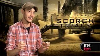 The Scorch Trials - Wes Ball