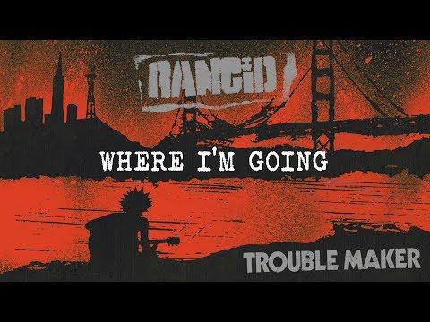 Where I'm Going - Rancid