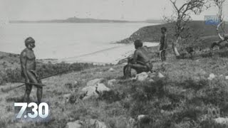 Long lost photos reveal indigenous life at turn of 20th century