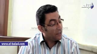 بالفيديو.. البنا: 'يوسف وزليخة' من أندر المخطوطات العالمية في المتحف الإسلامي