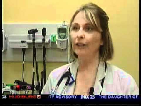 Mercy Brings Healthcare to Walmarts in Oklahoma City