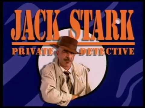 Private Detective Stark  Episode 1  The case of the missing husband