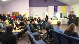 LCC Church Tour and Inaugural Service 11.02.14 Thumbnail