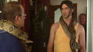 Snakes - Funny or Die Presents