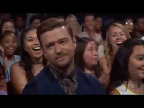 Justin Timberlake Teen Choice Decade Award Speech- Subtitulado