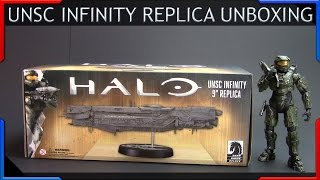 Halo UNSC Infinity 9