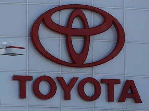 Toyota solid state battery technology under development is 'game changer' for electric cars