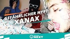 Gefährlicher Hype? Die Modedroge XANAX im Rap // Bremen Next-Reportage