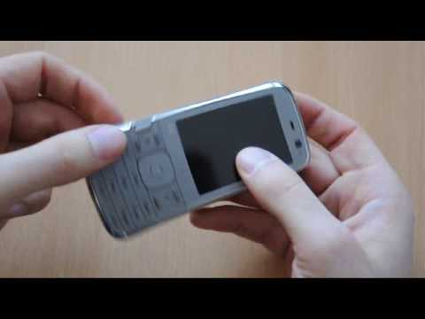 Nokia N79 Review - part 1