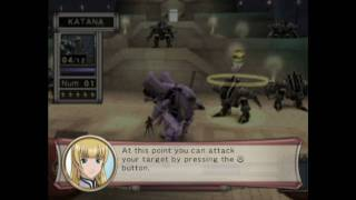 Sakura Wars: So Long, My Love - Combat Basics