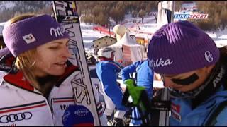 Milka Ski Stars 2010 Val d'Isere 3/4