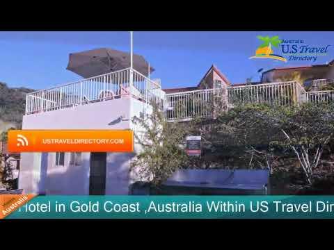 The Hill Apartments Currumbin Beach - Gold Coast Hotels, Australia