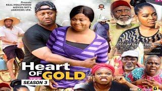 HEART OF GOLD (SEASON 3) - 2020 LATEST NIGERIAN NOLLYWOOD MOVIES