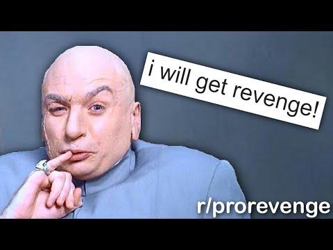 r/prorevenge Best Posts
