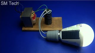 Free Energy Electric Science - New idea for Technology