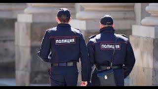В ТАШКЕНТЕ БУДЕТ РАБОТАТЬ ПОЛИЦИЯ ИЗ РОССИИ - УЗБЕКИСТАН 24