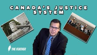 INDIGENOUS PEOPLE AND CANADA'S JUSTICE SYSTEM