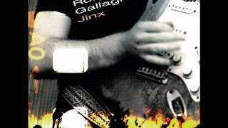 Watch Rory Gallagher Bourbon video