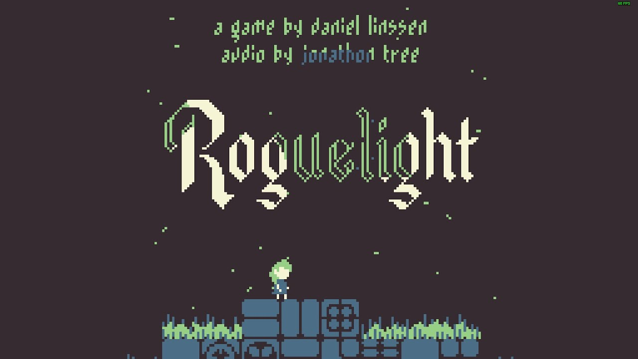 Thomson's Lamp - Roguelight episode 21 - YouTube