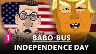 Baixar Babo-Bus: Independence Day | 1LIVE