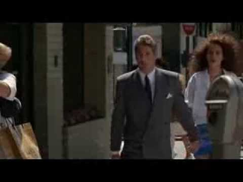 Filming Location: Pretty Woman - Beverly Hills Wilshire Hotel Beverly Hills