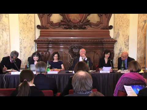 Convegno LUISS 'Assessing Democracies and Development in Lat