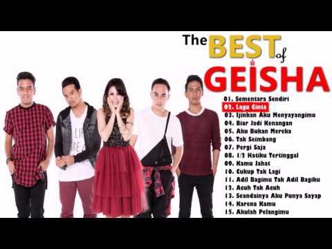 GEISHA  Full Album   Lagu Indonesia Terbaru 2016/2017